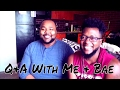 Trans Man & His Boyfriend Dish About Relationships and Dating [CC]