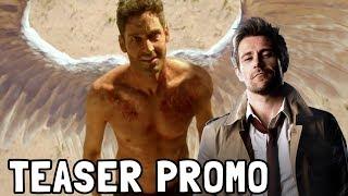 Lucifer Season 3 Teaser Promo and Trailer Breakdown