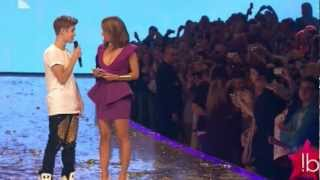 getlinkyoutube.com-Justin Bieber Interview Germany 2012 HD Believe