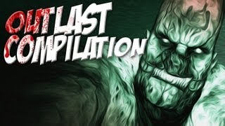 Outlast Reaction Compilation