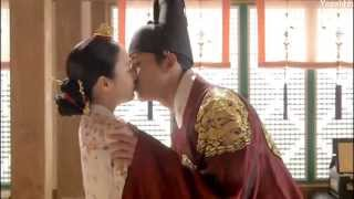 getlinkyoutube.com-Page - Live In The Love FMV (Jang Ok Jung Live For Love OST) [ENGSUB + Romanization + Hangul]