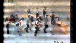 Levent Köksal Dans Grubu TURNİKE