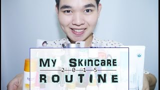 getlinkyoutube.com-Skincare Routine I ของที่ใช้ซ้ำๆ I ถูกและดี 2015 | เอะอะรีวิว