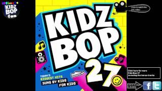 Kidz Bop Kids: Shower