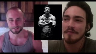 getlinkyoutube.com-Menno Henselmans - Burn Fat and Build Muscle, Carb dogma, Bodybuilding and the Ketogenic Diet