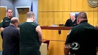 getlinkyoutube.com-Judge reverses convicted killer's death sentence