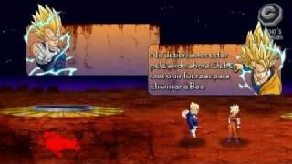 getlinkyoutube.com-Dragon Ball Z - La última Saga
