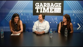 getlinkyoutube.com-Jackie & Jeff Schaffer, Episode 9: The Garbage Time Podcast with Katie Nolan