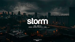 "getlinkyoutube.com-""Storm"" - Tory Lanez x Bryson Tiller Type Beat Smooth x Hip Hop Instrumental  (Prod. Danny E.B)"