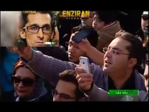 Report of Iranian TV about death of pop singer Morteza Pashaei
