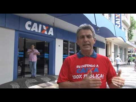 Caixa 100% pública: Tadeu Veneri