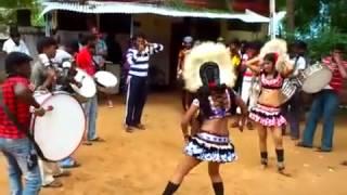 getlinkyoutube.com-Karakattam in lakshmi puram Tamil nadu