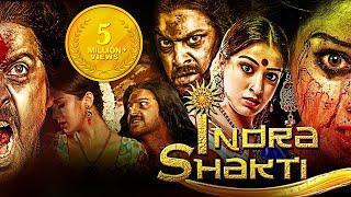 Indra Shakti Hindi Horror Movie 2016 | Hindi Dubbed Horror Movie 2016