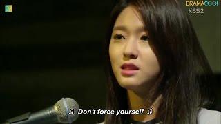 getlinkyoutube.com-Orange Marmalade OST 괜찮아요 (Gonna be alright) - Seolhyun version