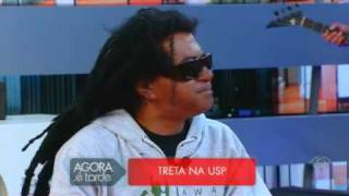 getlinkyoutube.com-Agora é Tarde - Gil Brother Away 11/11/11