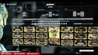 getlinkyoutube.com-Warframe [PC] 10x Attempts on Four Riders/Defiled Snapdragon/Vengeful Revenant #10
