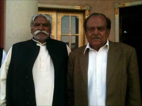 Tribute To Bawa Syed Madad Ali Shah (1942-2012)