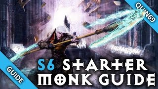 getlinkyoutube.com-D3: Monk S6 Starter Build & Guide [Patch 2.4.1 | Inna's Set]
