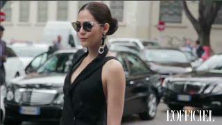 getlinkyoutube.com-My Material World London/Milan Fashion Week 2014
