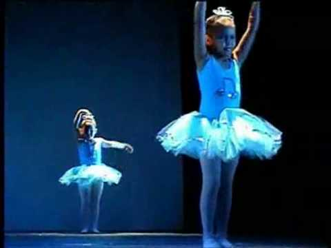 Bailarinas de caixinha de música