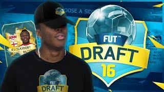 getlinkyoutube.com-FIFA 16   NEW GAME MODE DRAFT!!!