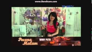 getlinkyoutube.com-Winny Putri Pesona Malam Trans TV Tanggal 11 April 2015 😘😘