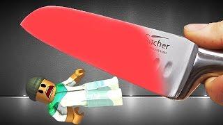 getlinkyoutube.com-EXPERIMENT Glowing 1000 degree KNIFE VS ROBLOX