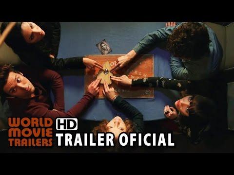 OUIJA - O Jogo dos Espíritos Trailer Oficial Legendado (2014) HD