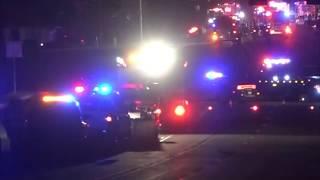 Tormentas en el area de Jackson county dejaron sin electricidad a 2000 personas
