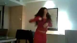 getlinkyoutube.com-ملكة جمال عراقية