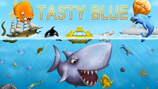 getlinkyoutube.com-TASTY BLUE [001] - The Making of Käptn Iglo ★ Let's Indie Tasty Blue