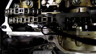getlinkyoutube.com-DIY BMW E36 E30 24v Vanos Testing Procedure