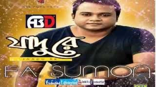 getlinkyoutube.com-bangla song  যাদু রে F A Sumon