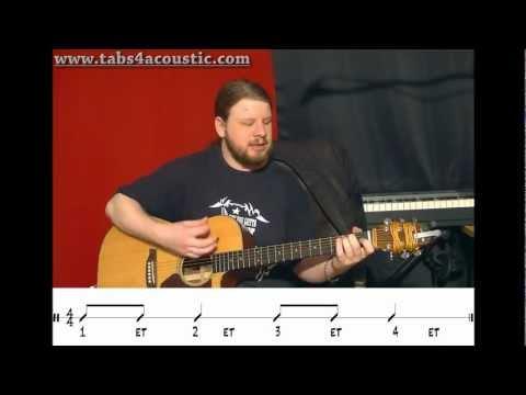 Les rythmiques 2 : les croches - Partie 2