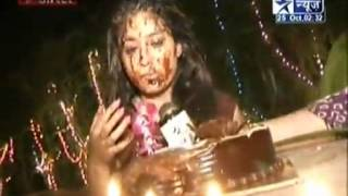 getlinkyoutube.com-SBS Kritika Kamra celebrate her birthday with friends