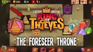 getlinkyoutube.com-The Foreseer Throne | King of Thieves