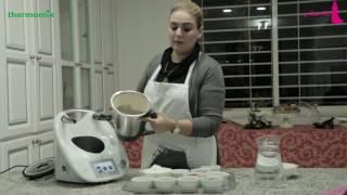 getlinkyoutube.com-جهاز مطبخي سحري كايطيب فبلاصتك لالة مولاتي THERMOMIX مع الشيف هند الديساوي