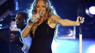 getlinkyoutube.com-Mariah Carey - Sin Ti (Without You) Live
