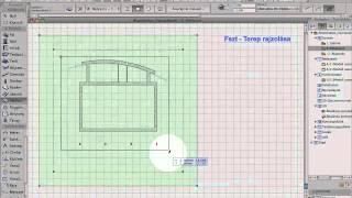getlinkyoutube.com-15. ArchiCAD Gyorstalpaló - Terep készítése
