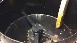 getlinkyoutube.com-Amazing home made vertical shredder (hydraulic)