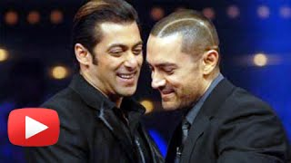 Salman Khan   Aamir Khan REUNITE For Andaz Apna Apna 2?