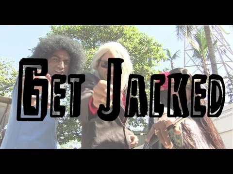 Get Jacked : Epic Fail Makeover Show