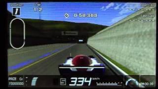 getlinkyoutube.com-GT-PSP 無操作で最も速く金を稼ぐ方法・改