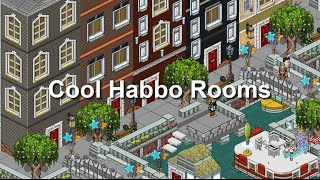getlinkyoutube.com-Cool Habbo Rooms #1