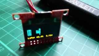 getlinkyoutube.com-1-Day Project: Arduino nRF24L01+ Data Transceiver & OLED Display
