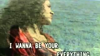 Finally found - Honeyz (Karaoke/Instrumental)