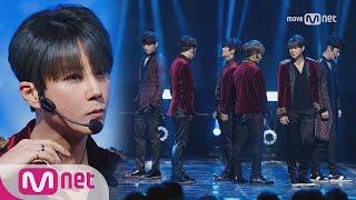 getlinkyoutube.com-[SHINHWA - Touch] KPOP TV Show | M COUNTDOWN 170119 EP.507