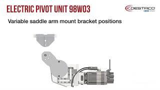 Click to view 98W Electric Pivot Unit