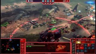 getlinkyoutube.com-Command & Conquer 4 - Gameplay (PC) HD