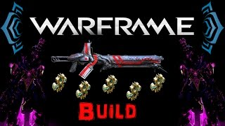 getlinkyoutube.com-[U17] Warframe - Gorgon Wraith [5 Forma]